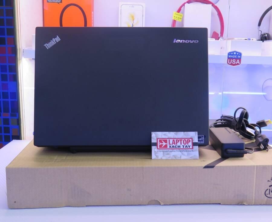 Lenovo Thinkpad T440 i5 4300u 4GB SSD 128GB