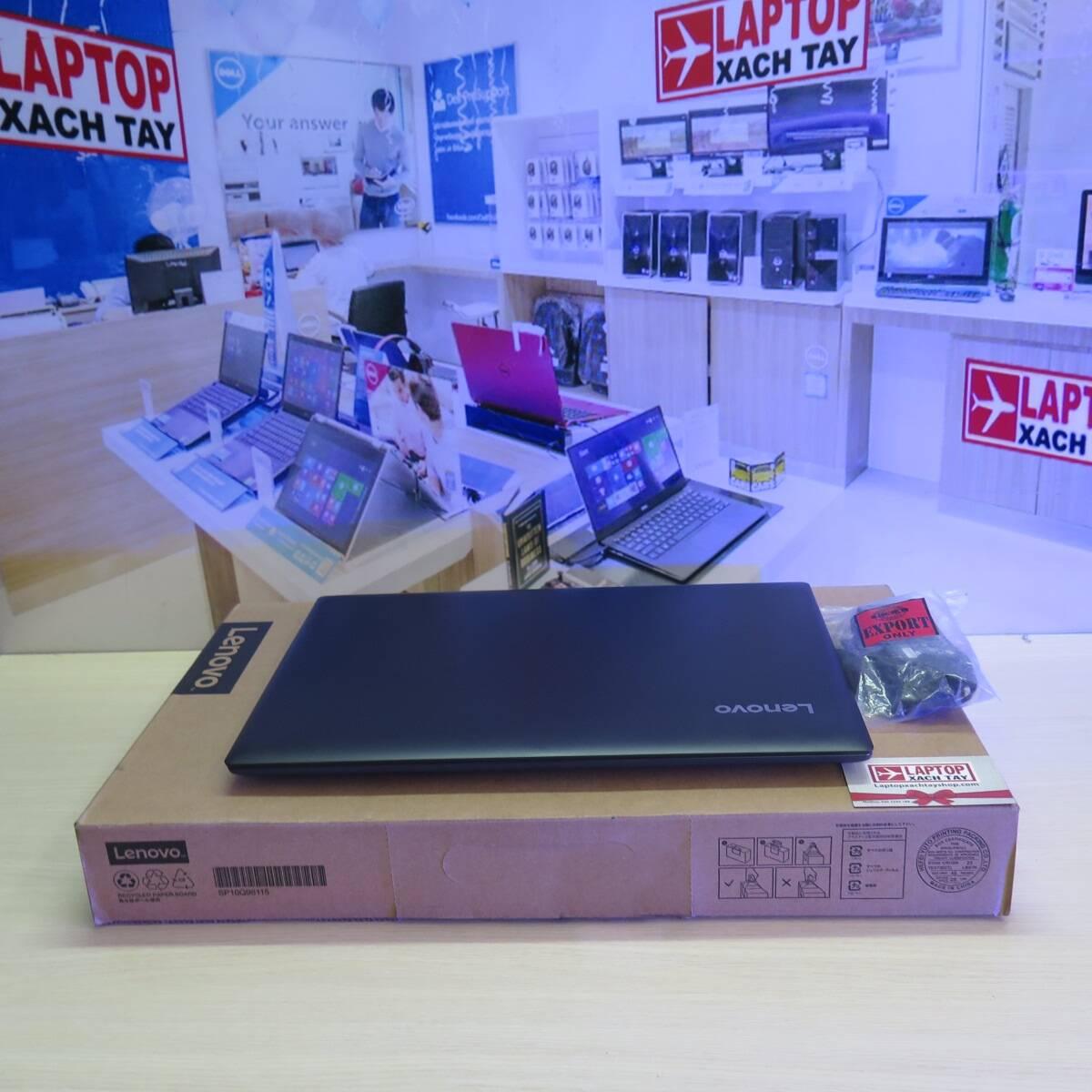 Lenovo iDeapad 330 I5IKB 8250U RAM 4GB SSD 240GB