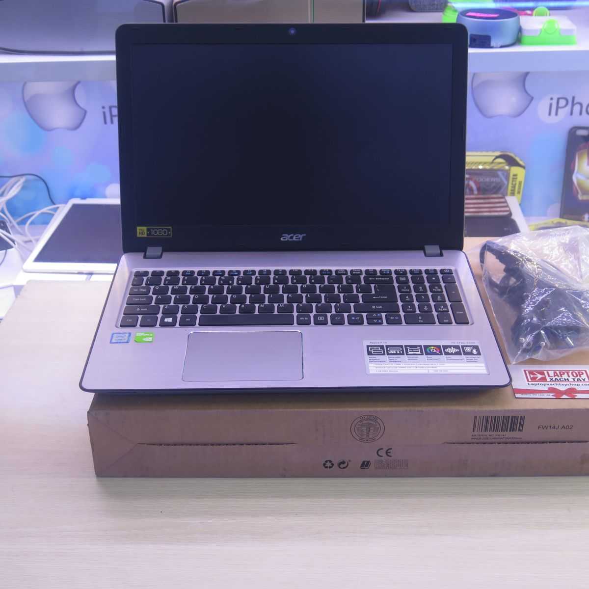 Acer F5 573