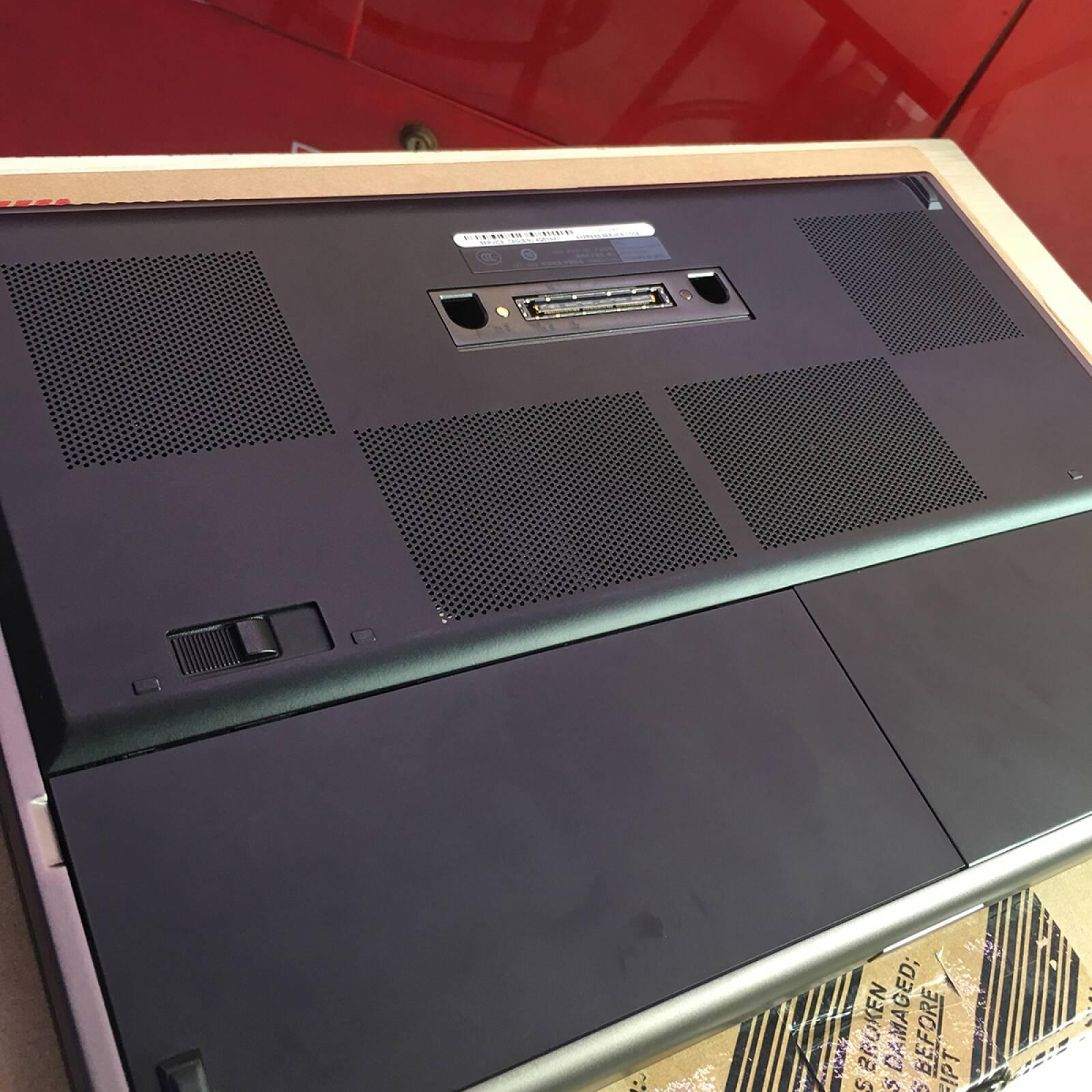 Dell M4700