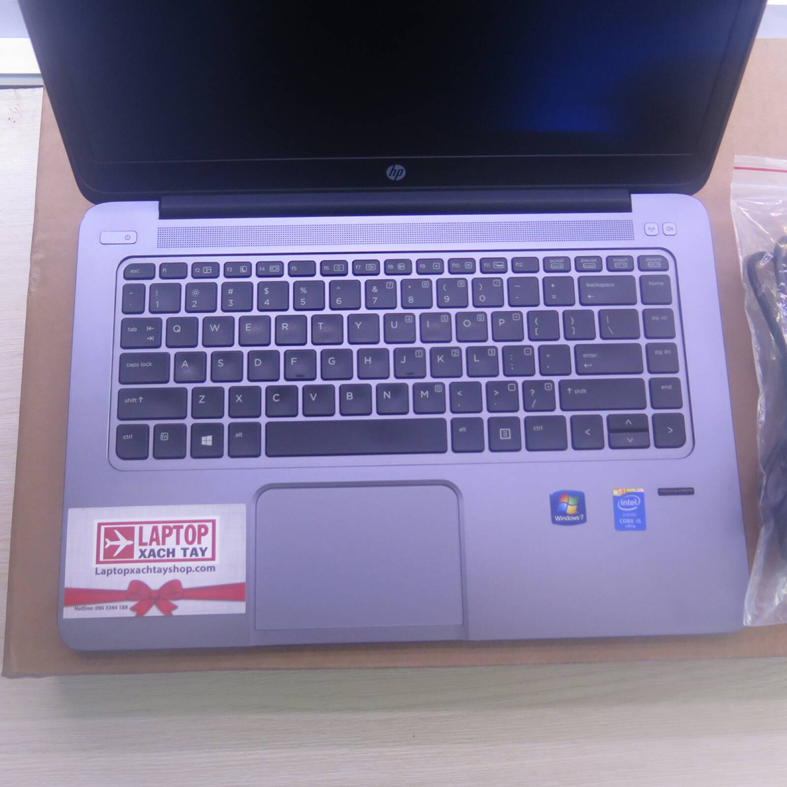 LAPTOP HP elitebook Folio 1040 tại Laptopxachtayshop.com