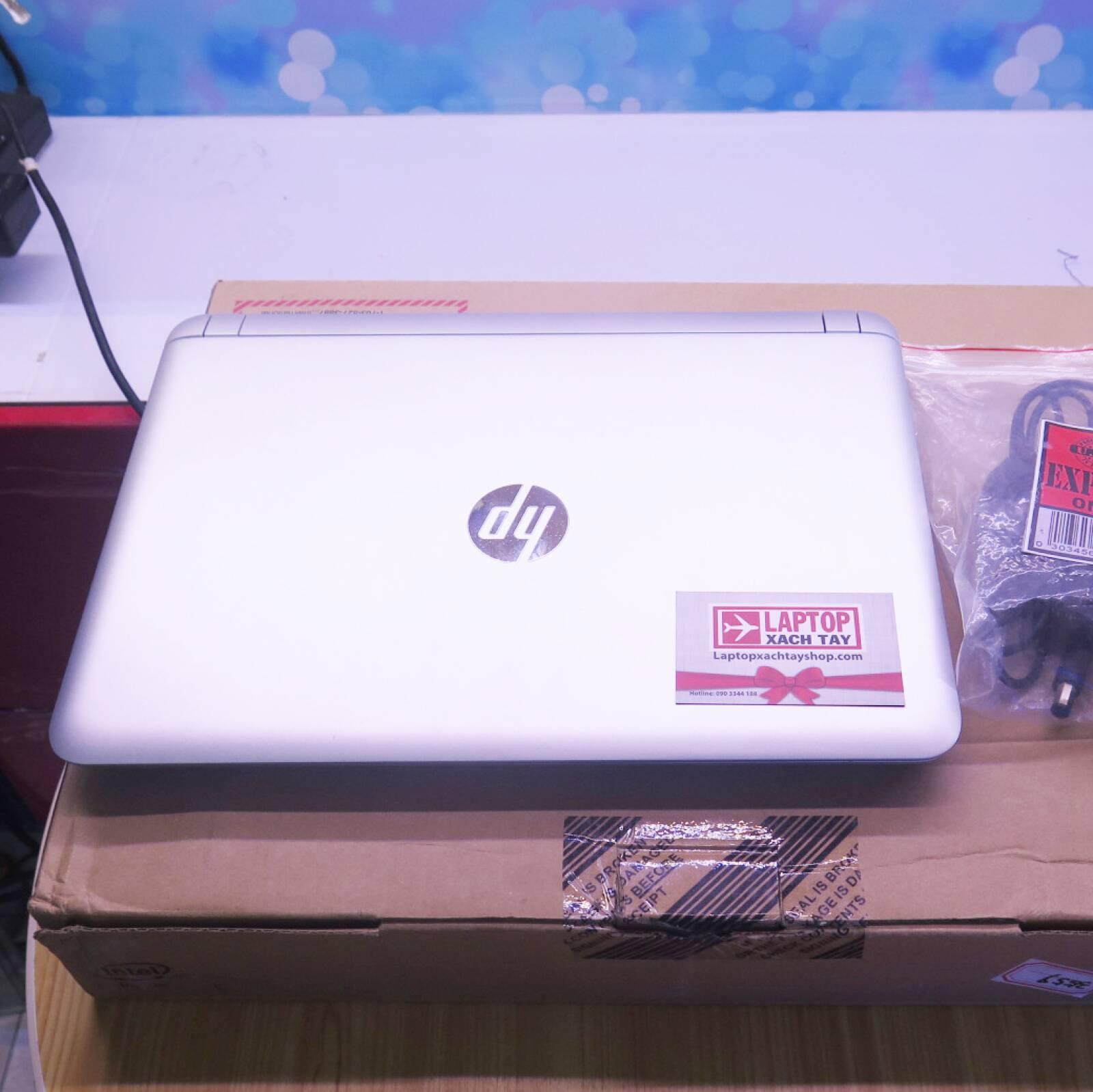 HP Pavilion AB115TU