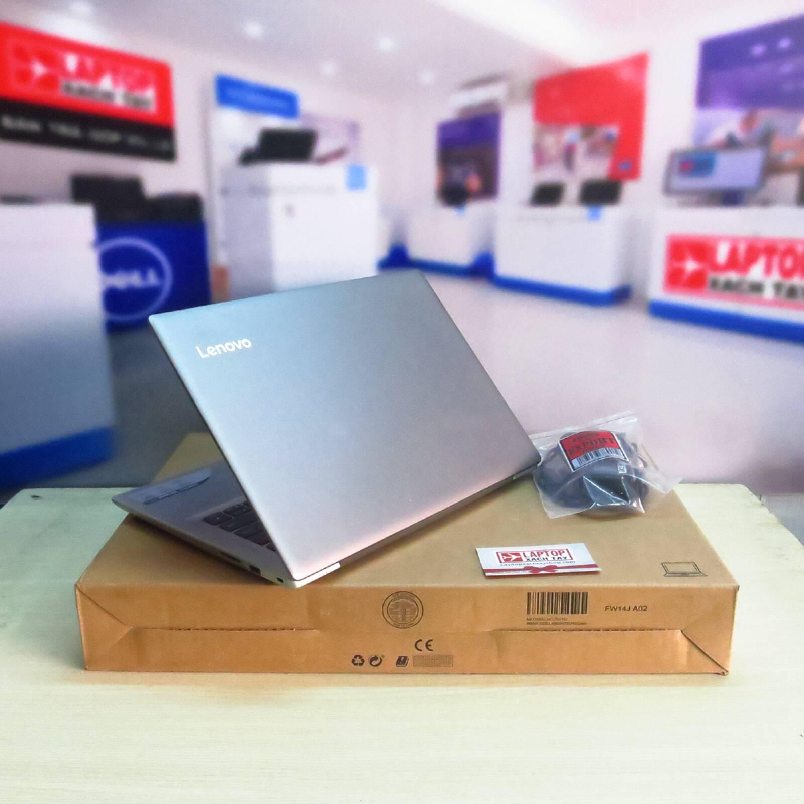 Lenovo IdeaPad 320S 14IKB