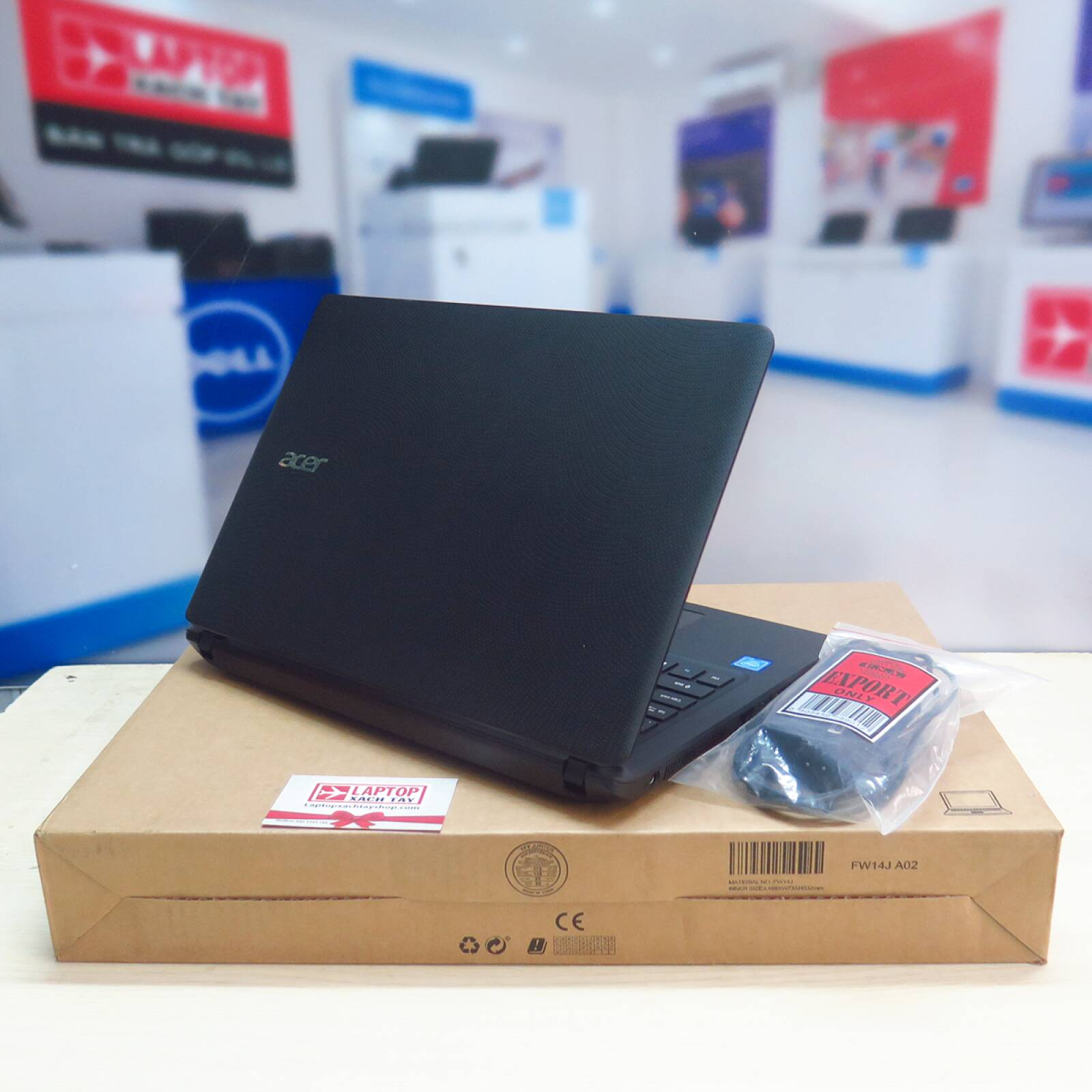 Acer ES1 432