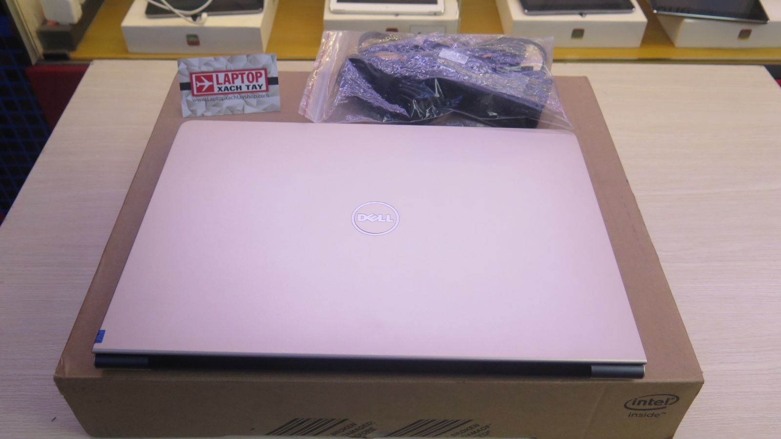Dell Inspiron N5468