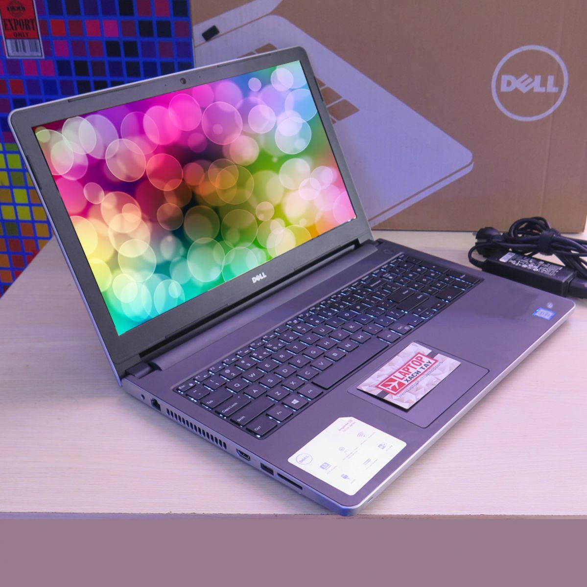 Dell Inspirion N5559